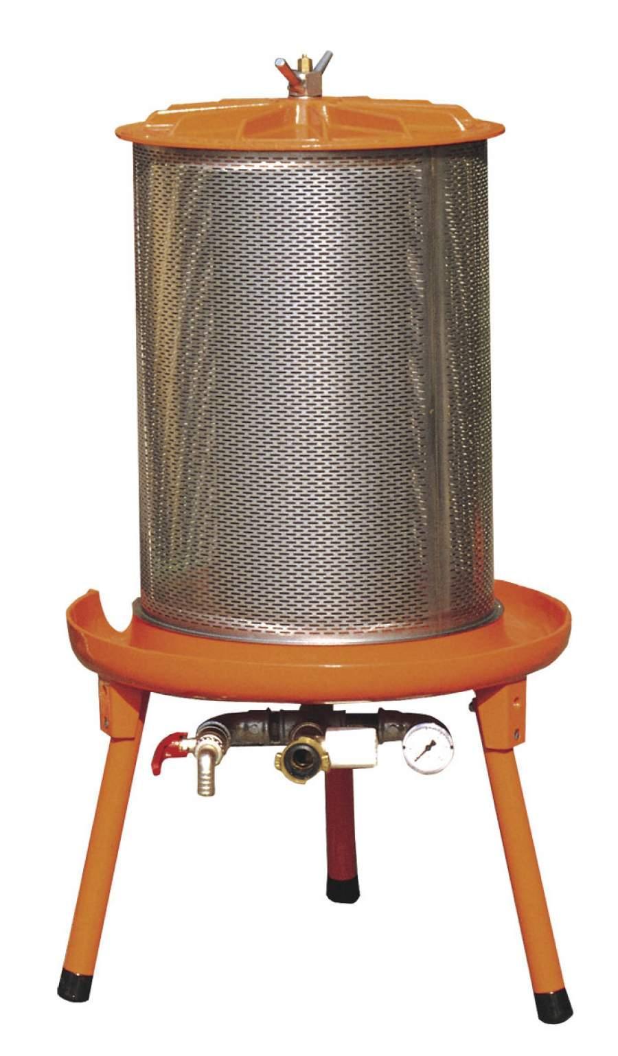 Hydropressoir